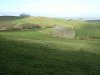 Beautiful Skelbow Barn below The Cragg farm