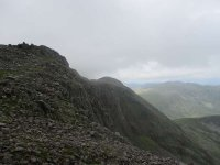 Bowfell Buttress and Hanging Knotts