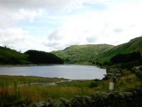 Haweswater from car park