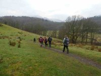 Into Little Langdale